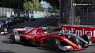 Stefan Johansson: Der Motorsport