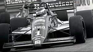 1987 Portland 200
