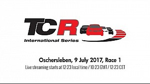 Oschersleben: 1. Rennen