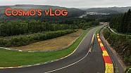 Cosmos vLog #16 - Spa-Francorchamps