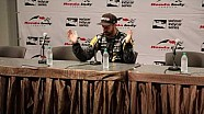 Post Honda Indy Toronto news conference: James Hinchcliffe
