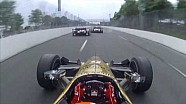Tag Heuer  don't crack under pressure  standings after the Honda Indy Toronto