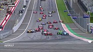 Formula Renault Eurocup 2017 - Red Bull ring - Race 1
