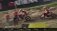 Batalla entre Jonass y Prado_MXGP de República Checa carrera 2