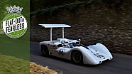 Classic Chaparral 2E spreads its wings at FOS