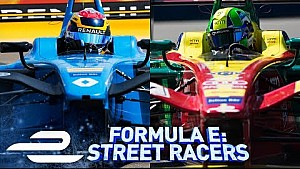 Championship finale preview! Formula E: Street racers - Full episode