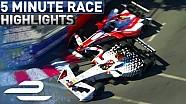 Montreal Mayhem! Montreal ePrix Race Highlights (Race 1) - Formula E