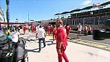 Macaristan GP - Son Tur ve Podyum