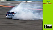Watkins Glen: Crash, Jimmie Johnson