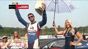 Formula DRIFT Evergreen Speedway TOP 16 Livestream Replay
