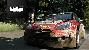 WRC eSports Noticias destacadas - Rally Finlandia 2017