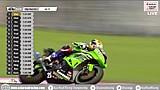 LIVE Asia Road Racing Championship 2017 - Sentul (Practice)