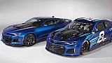 Chevrolet correrá con el Camaro ZL1 en la Monster Energy Nascar Cup Series 2018