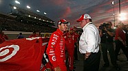 Chip Ganassi makes special announcement for Kyle Larson, dirt fans