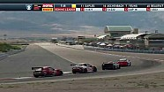 PWC 2017 Utah GTS/GT4 round 13 live stream highlights