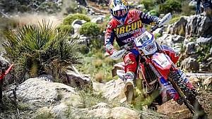 Honda Racing TV - Episode 11 - Giacomo Redondi