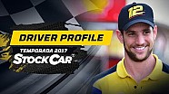 Driver profile | Lucas Foresti | Stock Car 2017
