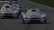 Der Mercedes-Benz CLK GTR