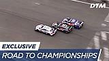 DTM 2017: Der Weg zur Meisterschaft