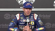 Kyle Busch: 'You don't change perceptions'