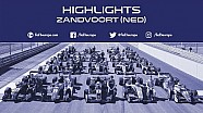Highlights round 7 at Zandvoort / races 19 - 21