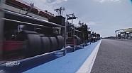 Formula Renault Eurocup :  Paul Ricard - Race 1