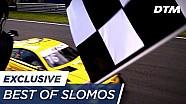 Lo mejor en slow motions  DTM Zandvoort 2017