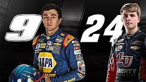 NASCAR: Neue Ära bei Hendrick