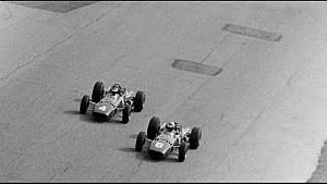 Ferrari'nin Monza'daki dubleleri