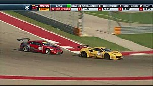 PWC 2017 GP of Texas at COTA SprintX Rd 9 live stream highlights
