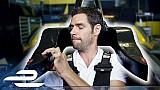 La seguridad en la Fórmula E