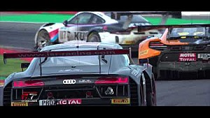 IGTC California 8 hour at PWC Grand Prix of Monterey teaser