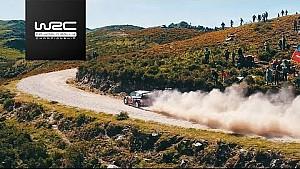 2017 del WRC: hasta 6 ganadores diferentes en 10 rallies