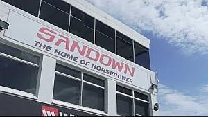 Carrera Cup : Sandown 2017 - Weekend wrap