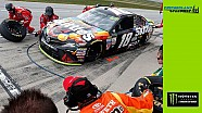 Kyle Busch: 'Oh well, we'll move on'