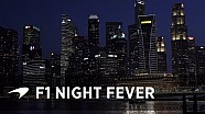 Singapore Grand Prix | Pure F1 night fever