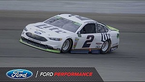 10 Sundays: Chicagoland | Ford Performance