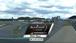 Blancpain GT Series - Nurburgring - Event highlights.