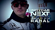 Indycar next:  Graham Rahal