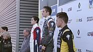 Formula Renault Eurocup : Spa-Francorchamps - Race 3