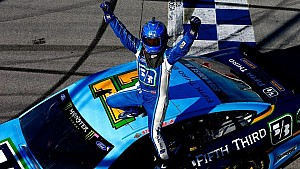 Ricky Stenhouse Jr.'s plan to win over Dale Jr.'s fans