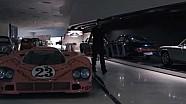 Porsche müzesi