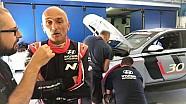Hyundai i30 N TCR | Vis a vis con Gabriele Tarquini