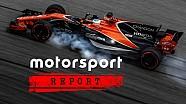 Motorsport-Report #36: F1-Training in Sepang
