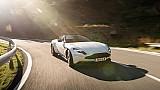 Der Aston Martin DB11