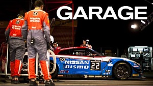 Main race - Blancpain Endurance series - Barcelona 2017 - Live + GT-R onboard 1080p hd - Garage cam