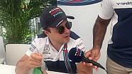 Williams TV: гоночний день у Сузуці (ч2)