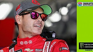 Larson: 'I feel like we've been better than the 78'