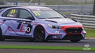TCR International series - Zhejiang circuit review - Hyundai Motorsport 2017