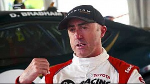 Toyota | T86RS David Brabham Feature Video at Bathurst 1000, 2017.